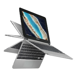 New Chromebook Flip