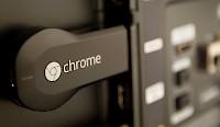 Chromecast Hack