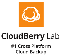 CloudberryLab Backup