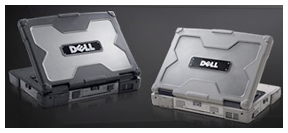 Dell Rugged-ized Notebooks