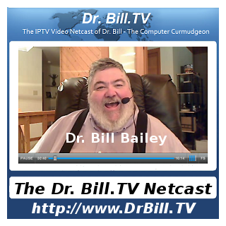 Dr. Bill.TV