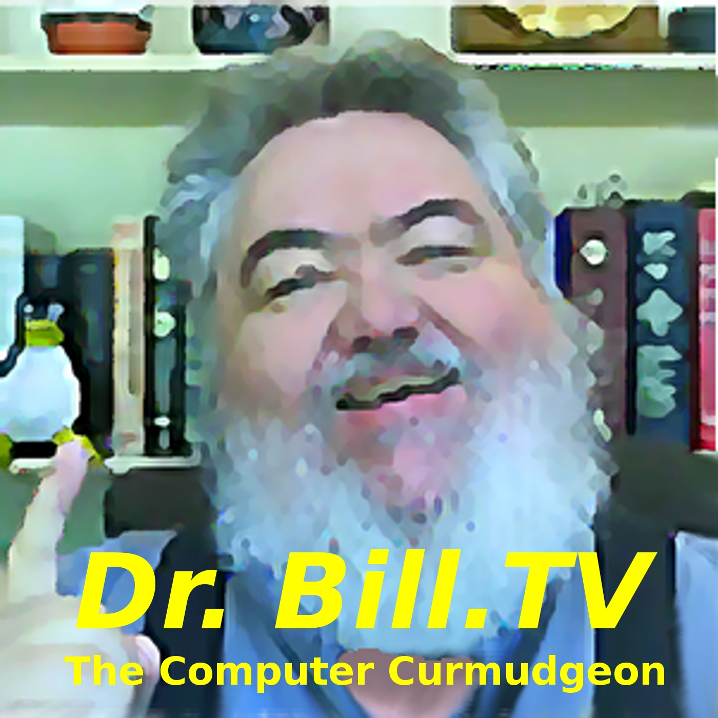 Dr. Bill.TV - Audio Netcasts