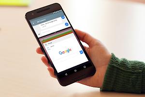 Googles Photos and AI