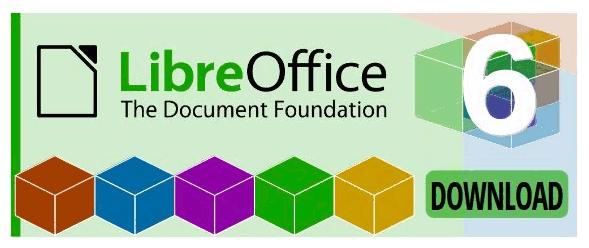 LibreOffice 6 Download