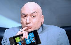 Dr. Evil - Microsoft