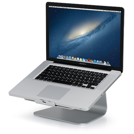 Rain Macbook Stand