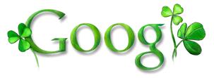 St. Patrick's Day - Google