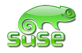 SuSE Chameleon Logo
