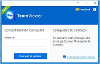 TeamViewer 11 Beta