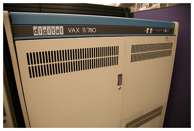 VAX OpenVMS