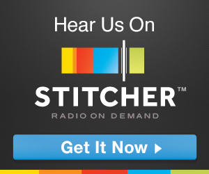 Dr. Bill.TV on Stitcher