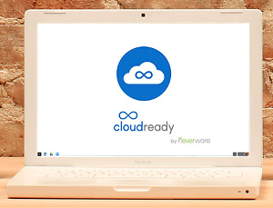 Neverware's CloudReady