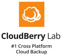 CloudberryLab Backup