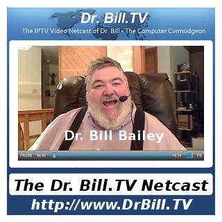 Dr. Bill.TV