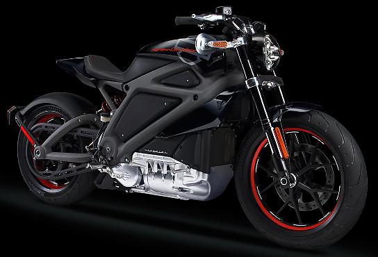 Harley Livewire