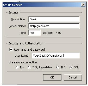 Gmail Tip