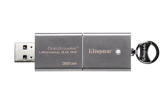 Kingston HyperX 1TB Thumb-drive