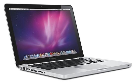 My Macbook Pro!