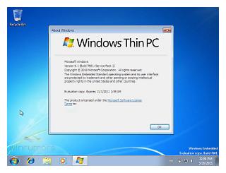 Windows Thin PC